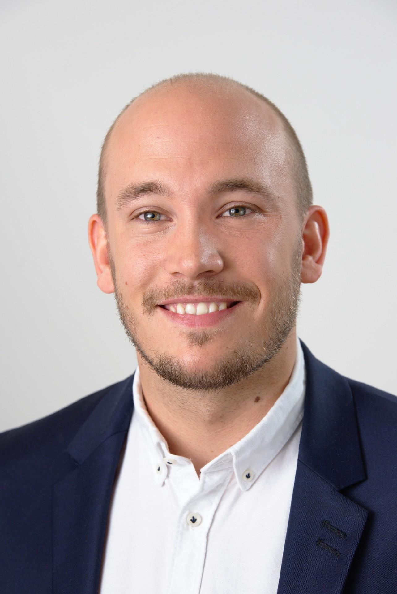 Hannes Oberortner, BSc